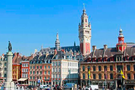 Gestion location lille