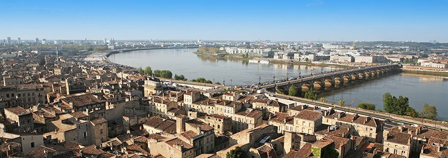 Photo chasse appartement bordeaux