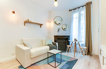 Photo investissement locatif appartement paris 15e arrondissement